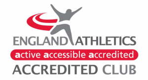 England Atheletics Logo
